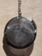Boule à thé tamis 5 cm
