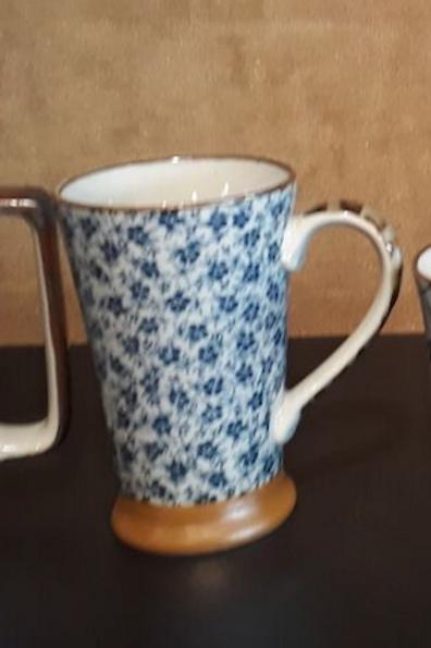 Mug Rustica conique
