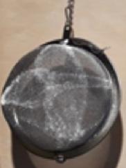 Boule à thé tamis 7.5 cm