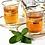 Thumbnail: Thé vert aromatisé - Thé Marocain - 100 gr