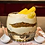 "Thumbnail: Infusion aux fruits - ""Cheese Cake"" - 100 g"