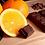 Thumbnail: Thé noir de Chine - Pu Erh Orange-choco - 100 g