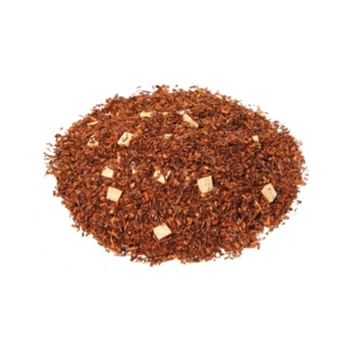 """Infusion du monde - Rooibos """"Caramel mou"""" - 100 g"""