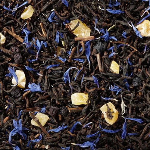 Thé noir Ceylan - Gingembre - 100 g