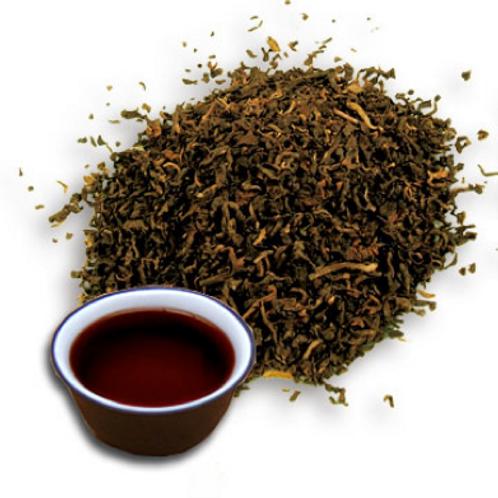 Thé noir de Chine - Yunnan Pu Erh - 100 gr