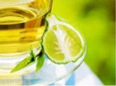 Thé vert aromatisé - Earl Grey Sencha - 100 g