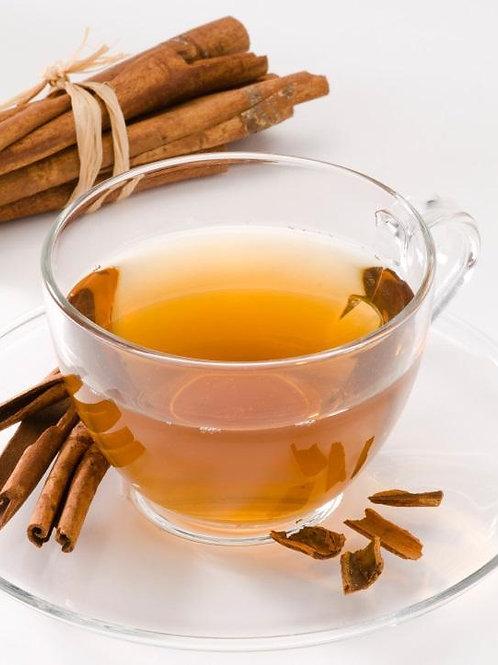 Thé noir aromatisé - Cannelle -100 gr