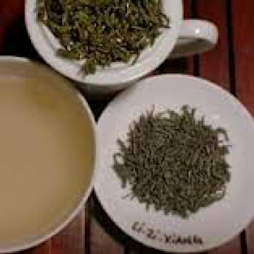 Thé vert de Chine - China Li-Zi-Ziang -100 gr