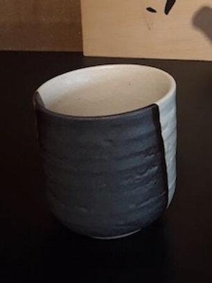 """Mug """"Steingut"""" artisanat japonais - unité"""