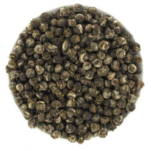 Thé vert - Perles de Jade - 50 g