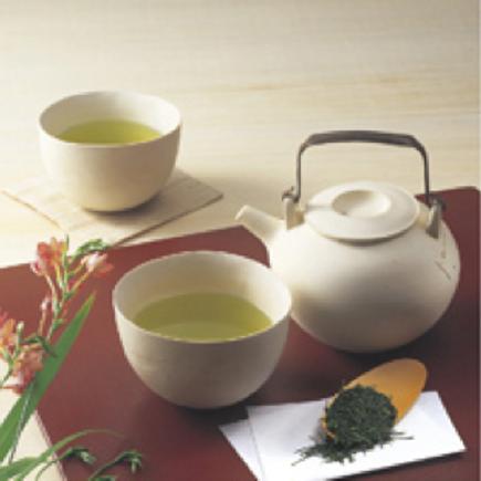 Thé vert du Japon - Sencha Gyokuro Asahi - 100 gr