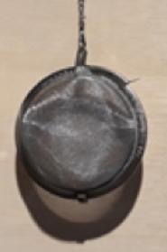 Boule à thé tamis 6.5 cm