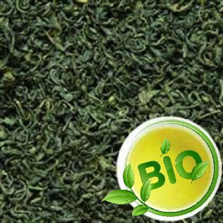 Thé vert de Chine - Chun Mee -100 gr