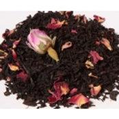 Thé noir de Ceylan - Rose -100 gr