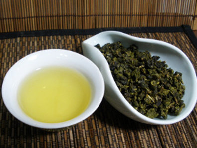 Oolong - Milky Oolong - 100 g