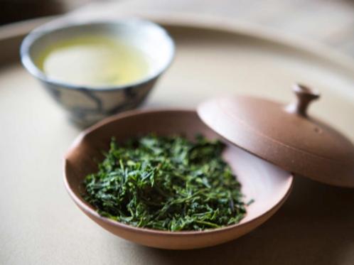 Thé vert du Japon - Sencha Fukuju -100 gr