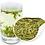 Thumbnail: Thé vert de Chine - Green Dragon Silver -100 gr 14