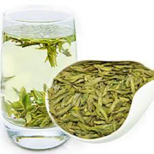 Thé vert de Chine - Green Dragon Silver -100 gr 14