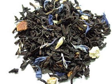 Thé noir aromatisé - Lady Grey - 100 gr