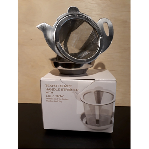 Filtre à thé - Tee kanne