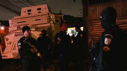 Jiu-jitsu teacher killed by police in Complexo do Alemão, Rio de Janeiro