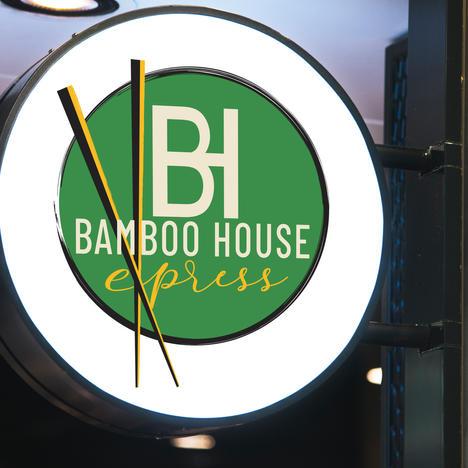 Bamboo House Express