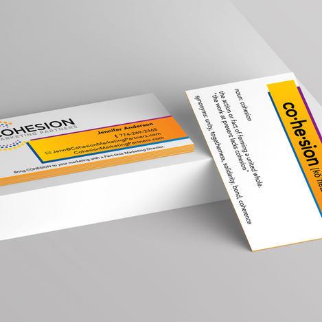 Cohesion Marketing Partners