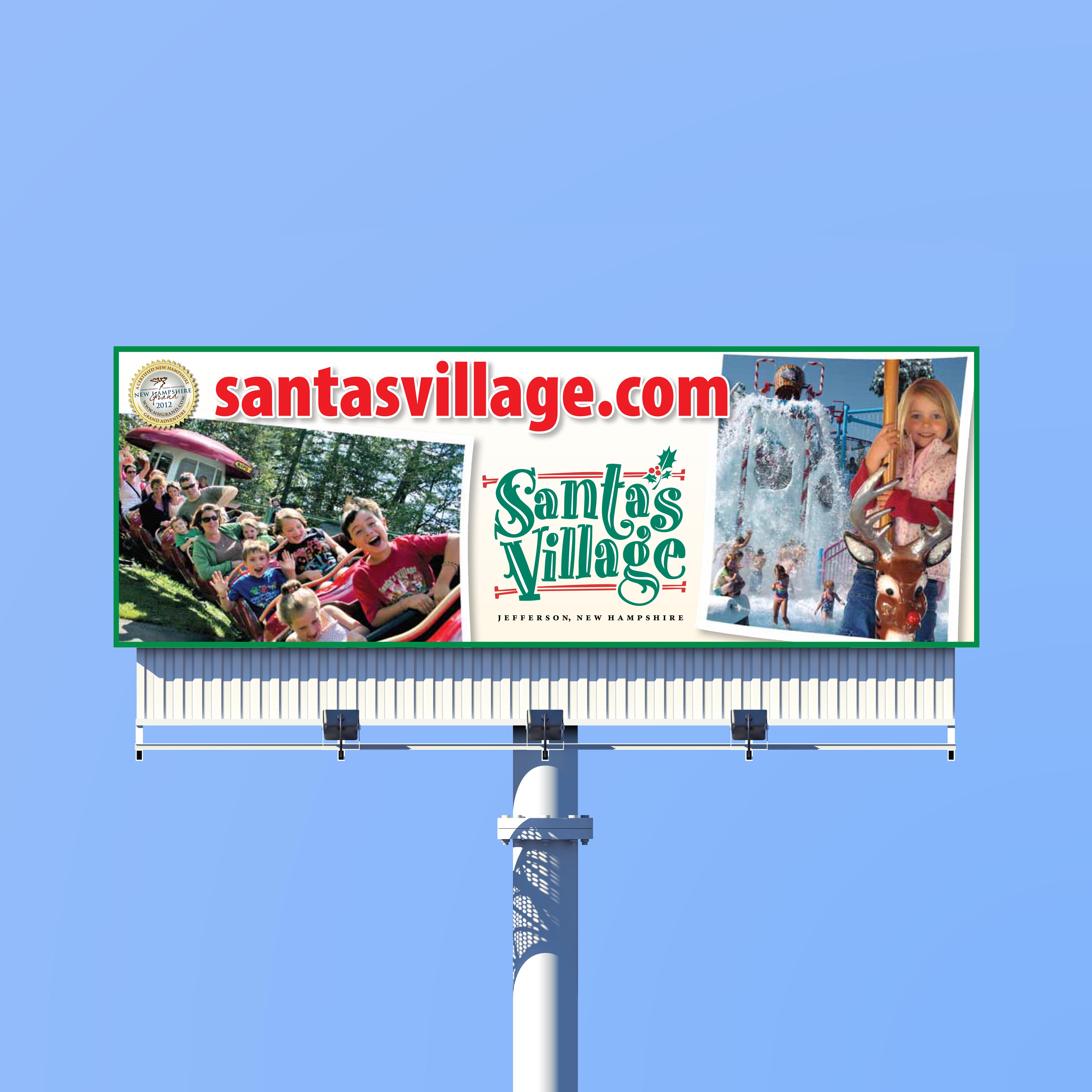 Print   Billboard