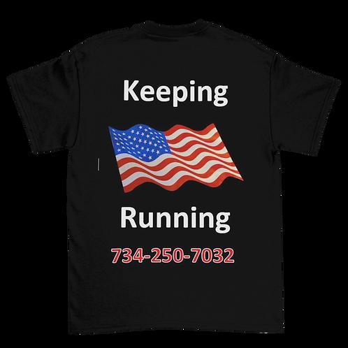 Keeping America Running