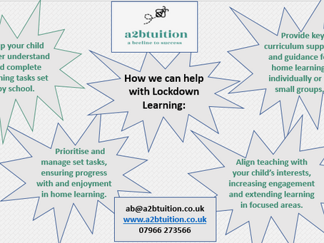 Do you need help and guidance with Home Learning?