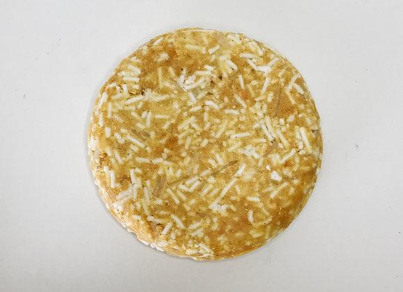 'olena + citrus shampoo bar