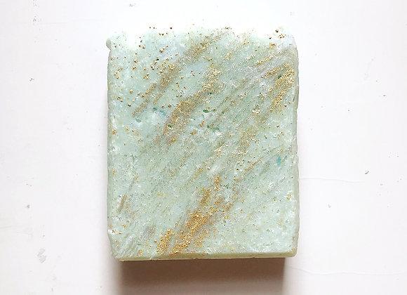 pa'akai salt soap