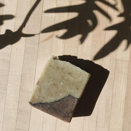 NATURAL SOAP benefits