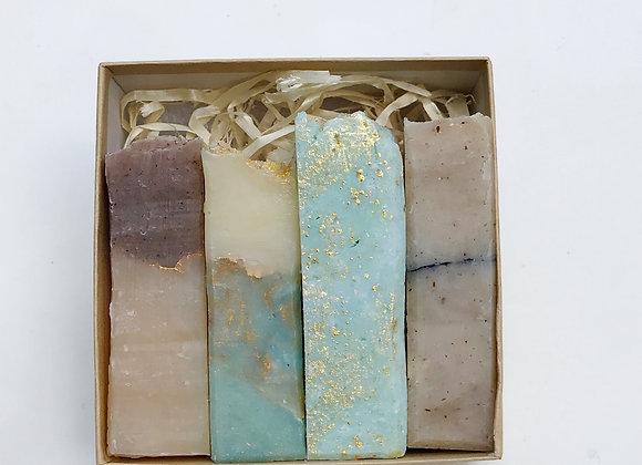 MAKAI soap set