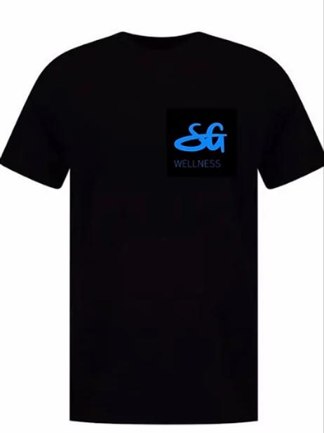 S.G. Wellness Warrior T-shirts