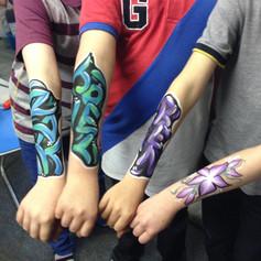 graffiti arm.JPG