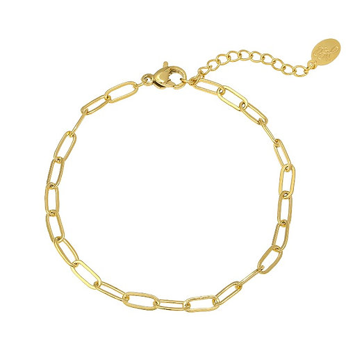 switch bracelet gold