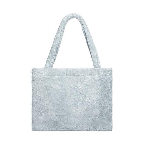 Soft bag blue