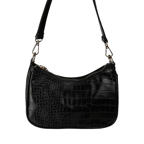 Trendsetter bag black