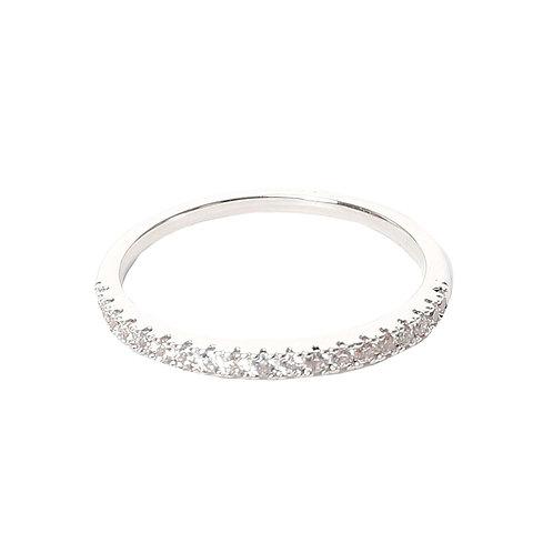 ring magic silver