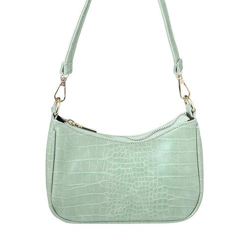 Trendsetter bag pastel green