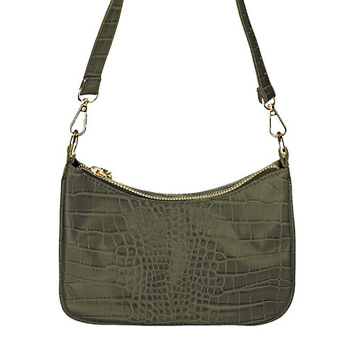 Trendsetter bag khaki green