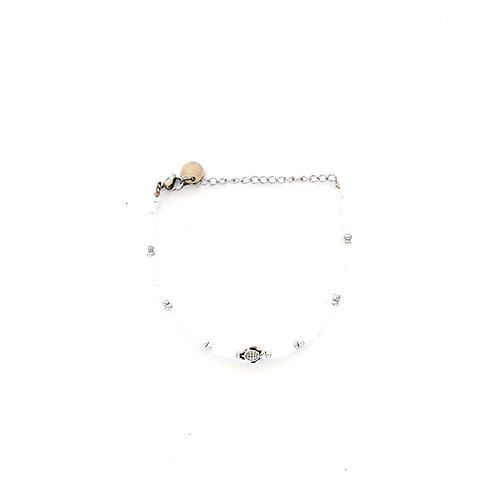 turtle bracelet silver