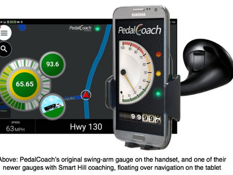 BNSF Logistics selects PedalCoach for Supplier Incentive Program