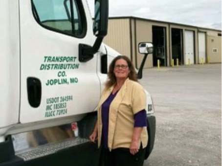 Using Real-time Driver Coaching to Obtain Better Fuel Economy from Under Performing Trucks
