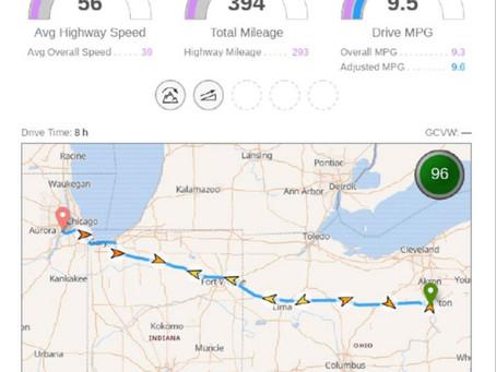 LinkeDrive Driver Spotlight with Mark Raatz