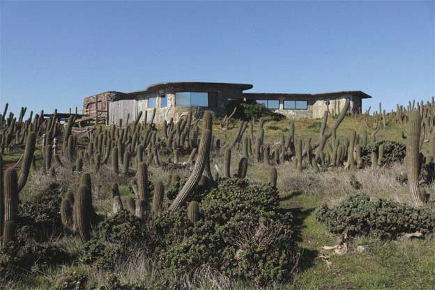 demo arquitectos Punta de Lobos