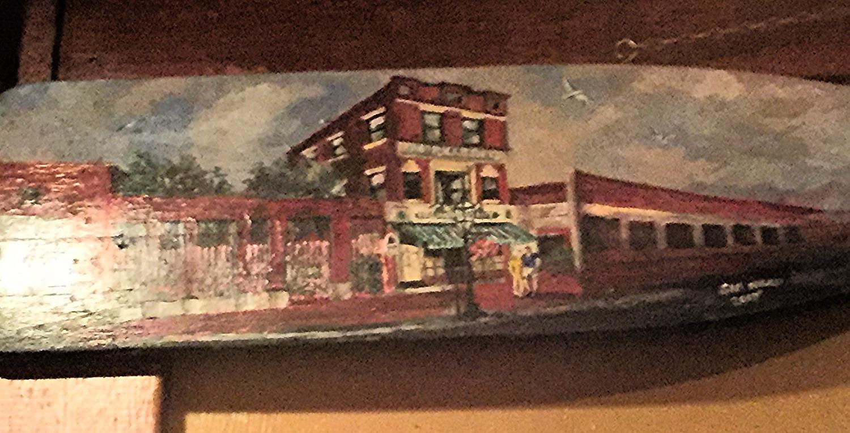 Halibut Point Restaurant