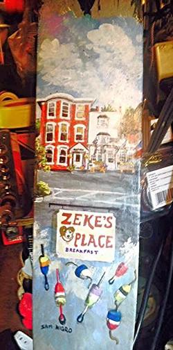Zeke's