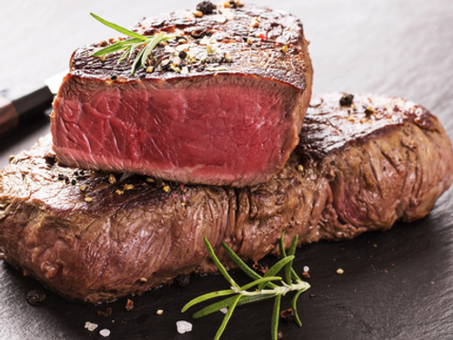 Steak lover's hamper